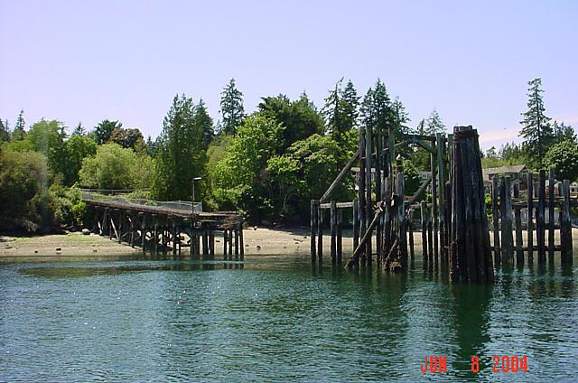 Fox Island Wa Ferry