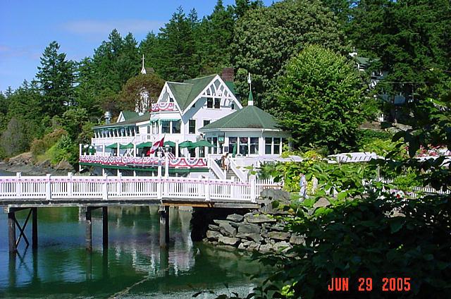 Roche Island Ferry